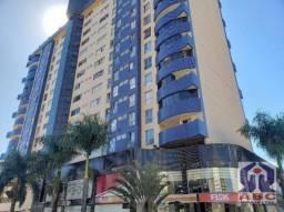 Aguas Claras - Apartamento com 1 dormitório para alugar, 37 m² por R$ 900/mês -