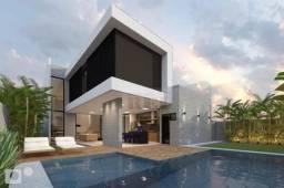 Título do anúncio: Casa com 4 dormitórios à venda, 323 m² por R$ 2.190.000 - Rio Verde/GO