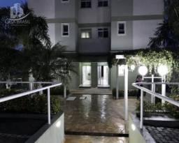 Apartamento à venda com 2 dormitórios em Urbanova v, São josé dos campos cod:AP00205