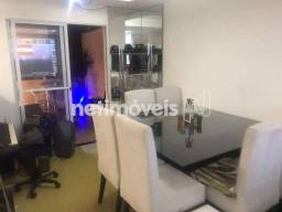 Casa de condomínio à venda com 3 dormitórios em Vila beija-flor, Contagem cod:797868