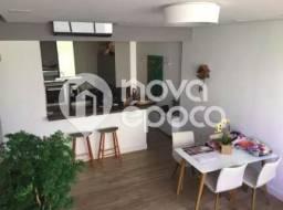 Apartamento à venda com 3 dormitórios em Leblon, Rio de janeiro cod:CO3AP36006