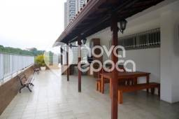 Apartamento à venda com 2 dormitórios em Botafogo, Rio de janeiro cod:BO2AP40689