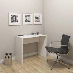Escrivaninha para estudos e Home office. 100% MDF