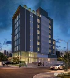 Título do anúncio: Apartamento com 1 dormitório à venda, 33 m² por R$ 179.604,00 - Bessa - João Pessoa/PB