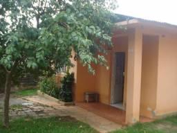 Casa residencial à venda, Santa Cecília, Viamão.
