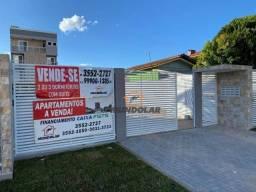 Apartamento com 3 dormitórios à venda, 69 m² por R$ 259.000 - Fazenda Velha - Araucária/PR