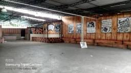 Galpão TOP Reformado 1.200m² na Avenida Noel Nutels para Empresas/ Igrejas e Etc