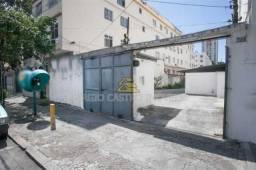 Terreno à venda em Lins de vasconcelos, Rio de janeiro cod:SCV3962