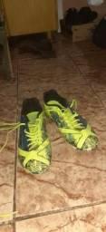 Chuteira Futsal Penalty