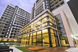 Apartamento à venda com 1 dormitórios em Jardim do salso, Porto alegre cod:9914495