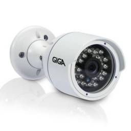 Câmera Bullet Giga 30 metros GS0022 Giga security multilaser