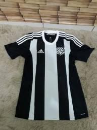 Camisa Adidas Figueirense I 2017