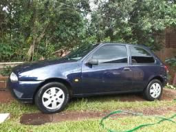 Fiesta endura 1997 - 1997