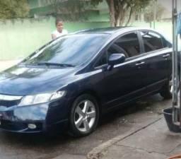 Honda civic - bom pro interior - 2008