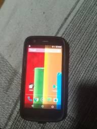Vendo ou Troco Moto G1 16 GB Samsung J7 prime