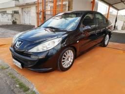 Peugeot 207 Passion XR Sport 1.4 8V - Ano 2010 Completo - 2010