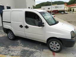 Fiat Doblo Cargo - 2006