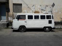 Vende ou troca kombi - 1996