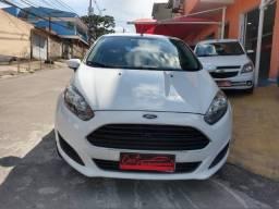 New Fiesta 1.5 S Ano 2015 Completo - 2015