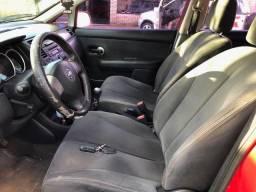 (Carro) Nissan tiida - 2008