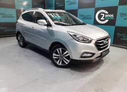 Hyundai Ix35 2015/2016 2.0 GLS Flex Automático - 2016