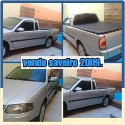 Vendo Saveiro - 2009