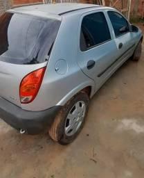 Celta 2005 com AR - 2005