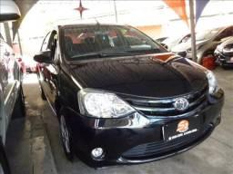 Toyota Etios 1.5 x Sedan 16v - 2014