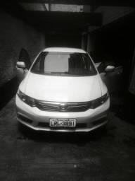 Honda Civic LXL 2012