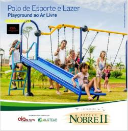Título do anúncio: ::Loteamento Espaço Nobre II ::oportunidades de sucesso !!