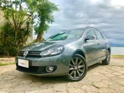 Volkswagen - Jetta Variant 2.5 Tiptronic