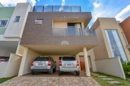 Casa de condomínio à venda com 1 dormitórios em Umbará, Curitiba cod:925623
