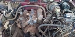 Motor Ranger 4.0 V6