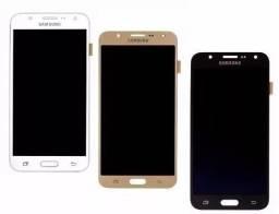 Display Completo / Tela Para Samsung J7 sm-j700 já instalada