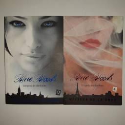 2 Livros Blue Bloods