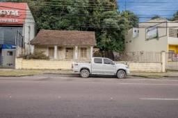 Lote/ Terreno Comercial na Rua Mateus Leme - São Lourenço
