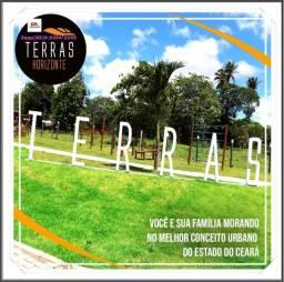 Lotes Terras Horizonte- Saia na frente e venha investir-@!@
