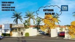 2-Condominio Giovana, casas com 2quartos e subsidio ate R$31mil