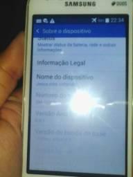 Celular Samsung J tela 5.1