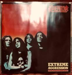 Kreator - Extreme Aggression- LP Vinil