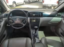 Toyota Corolla Seg automático