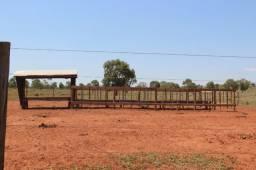 Vende-se Fazenda Campo Grande MS