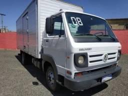 Caminhão VW 8-150 Delivery (parcelamos)