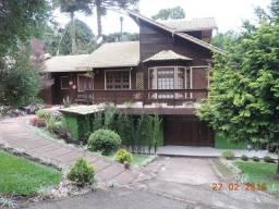 Linda casa mobiliada em São Francisco de Paula no Lago São Bernardo