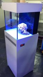 Fabricamos Aquarios sob medida