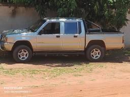 Vendo L200 98 4x4 turbo