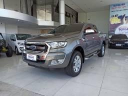 Ford Ranger XLT 3.2 4x4 Diesel Aut 2018 - Troco e Financio (Aprovação Imediata)