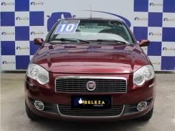 Fiat Palio ELX 2010 70 mil rodados