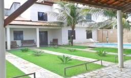 Casa na Praia Pirambu