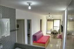 Apartamento mobiliado em Porto de Galinhas-PE